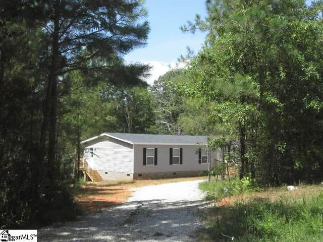 48 Ora Road, Gray Court, SC 29645 (#1421509) :: The Toates Team