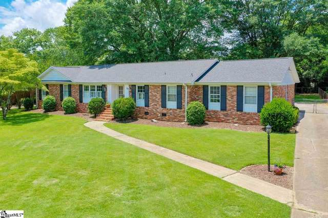 22 Parliament Road, Greenville, SC 29615 (#1421513) :: The Toates Team