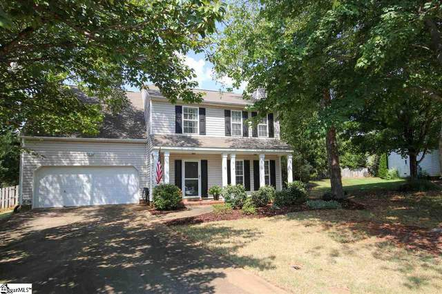 8 Wheat Cressing Court, Greenville, SC 29607 (MLS #1421521) :: Resource Realty Group
