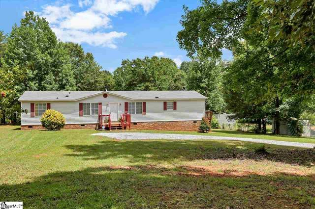198 Robertson Circle, Travelers Rest, SC 29690 (#1421523) :: J. Michael Manley Team