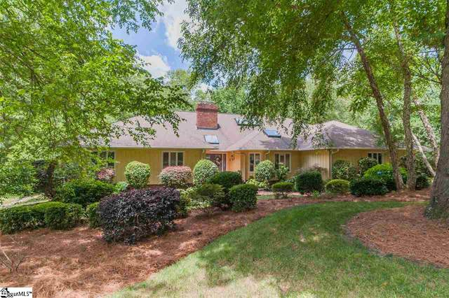 23 Weatherby Drive, Greenville, SC 29615 (#1421525) :: Hamilton & Co. of Keller Williams Greenville Upstate