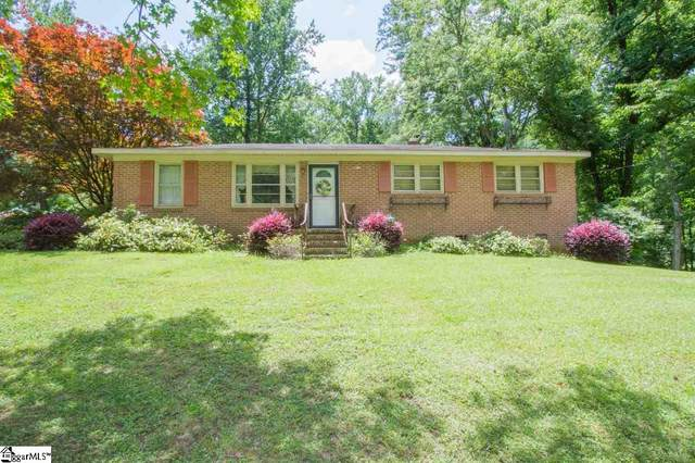 3717 River Road, Piedmont, SC 29673 (#1421547) :: The Haro Group of Keller Williams