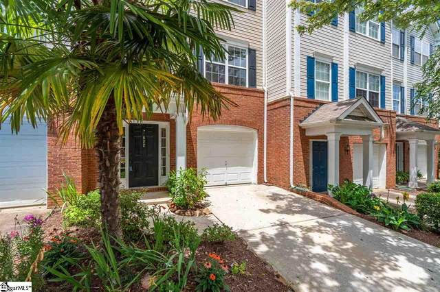 822 Giverny Court, Greenville, SC 29607 (#1421549) :: Coldwell Banker Caine
