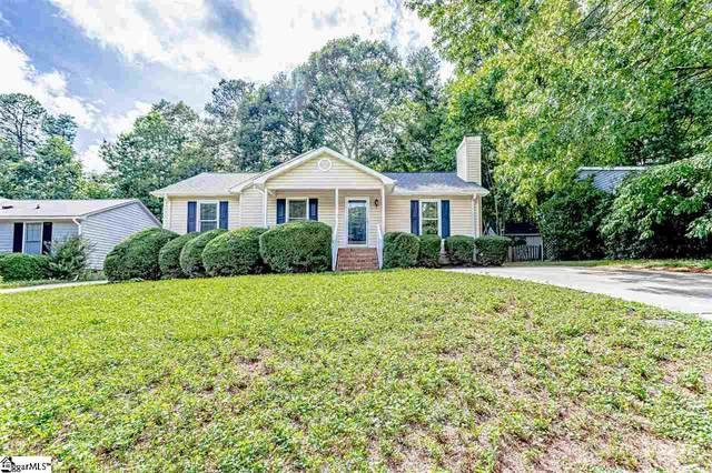 1062 Summit Drive, Greenville, SC 29609 (#1421554) :: The Toates Team
