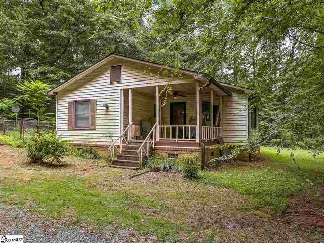 120 Falling Creek Road, Spartanburg, SC 29301 (#1421557) :: J. Michael Manley Team