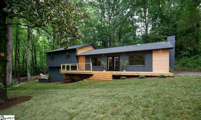100 Coleman Drive, Travelers Rest, SC 29690 (MLS #1421563) :: Prime Realty