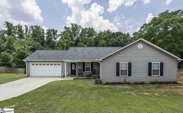 185 Albus Drive, Wellford, SC 29385 (#1421586) :: Parker Group