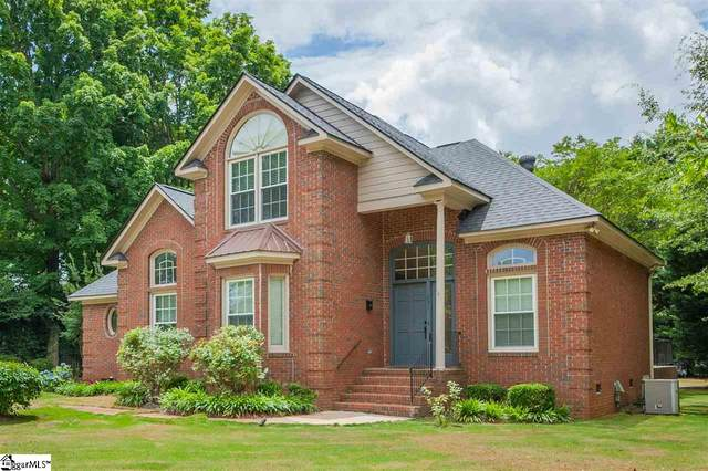 231 W Mountainview Avenue, Greenville, SC 29609 (#1421589) :: The Robby Brady Team