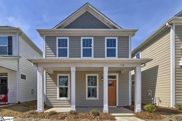 112 Fuller Estate Drive, Clemson, SC 29631 (#1421592) :: The Haro Group of Keller Williams