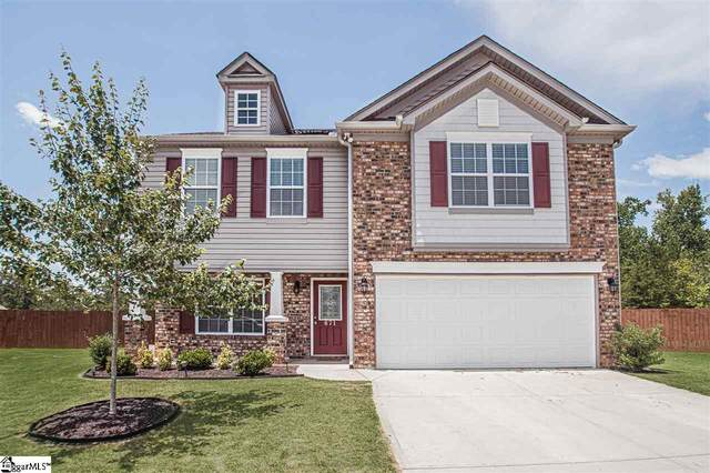 671 Willow Bank Landing, Moore, SC 29369 (#1421598) :: J. Michael Manley Team