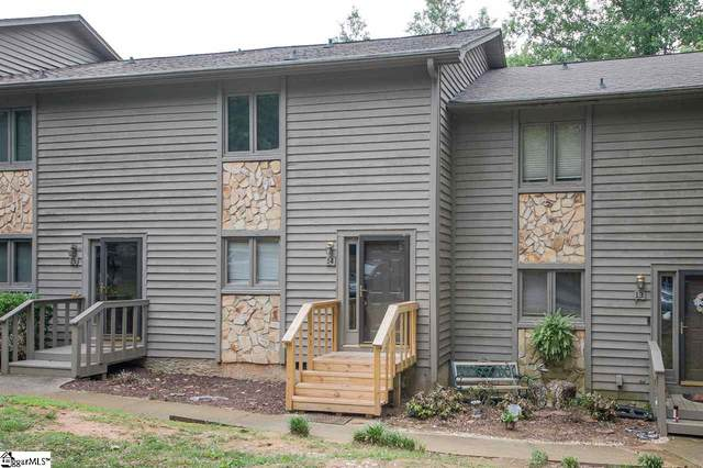 350 Mountain Creek Church Road Unit 14, Greenville, SC 29609 (#1421611) :: Coldwell Banker Caine