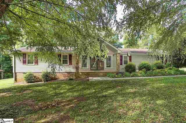 202 Ramblewood Drive, Piedmont, SC 29673 (#1421614) :: Hamilton & Co. of Keller Williams Greenville Upstate