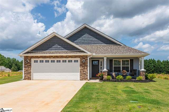 325 Blakely Court, Lyman, SC 29365 (#1421621) :: Parker Group