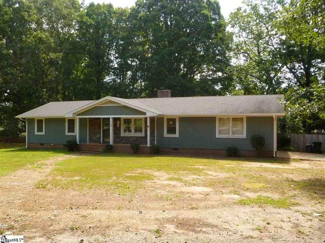 1197 Saluda Dam Road, Easley, SC 29640 (#1421624) :: Hamilton & Co. of Keller Williams Greenville Upstate