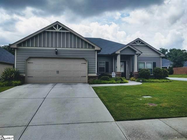 200 Cameron Creek Lane, Simpsonville, SC 29681 (#1421628) :: J. Michael Manley Team