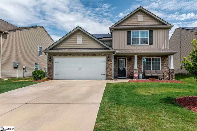 408 Victory Lane Lane, Moore, SC 29369 (#1421633) :: The Haro Group of Keller Williams