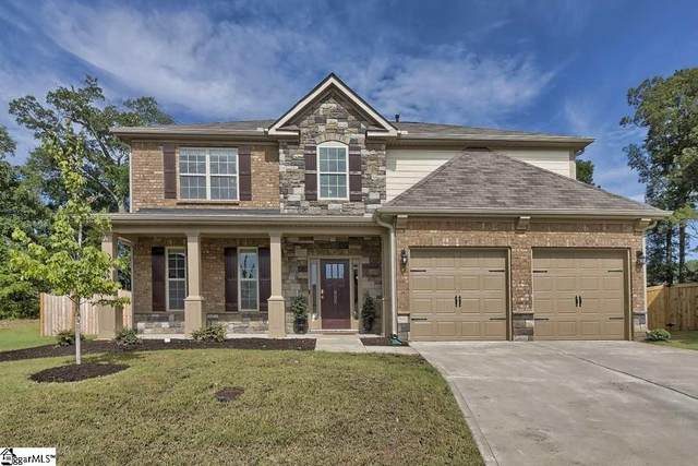 805 Troutdale Lane, Simpsonville, SC 29680 (#1421636) :: The Toates Team