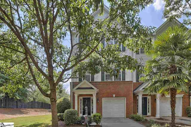 712 Calle Place, Greenville, SC 29607 (#1421639) :: Coldwell Banker Caine