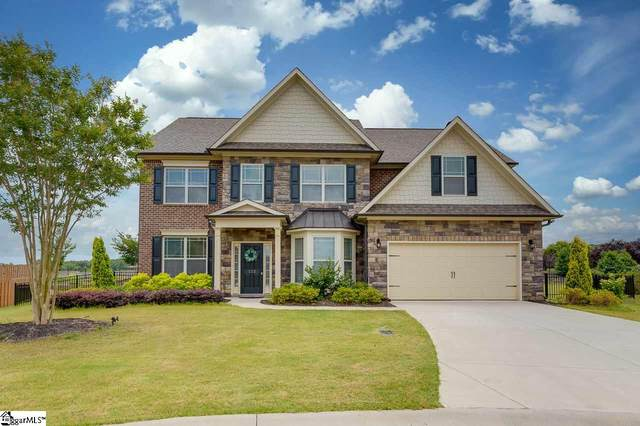 112 Dartford Court, Easley, SC 29642 (#1421648) :: The Haro Group of Keller Williams