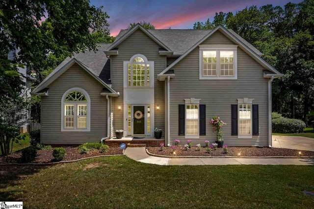 505 S Orchard Farms Avenue, Simpsonville, SC 29681 (#1421651) :: Coldwell Banker Caine
