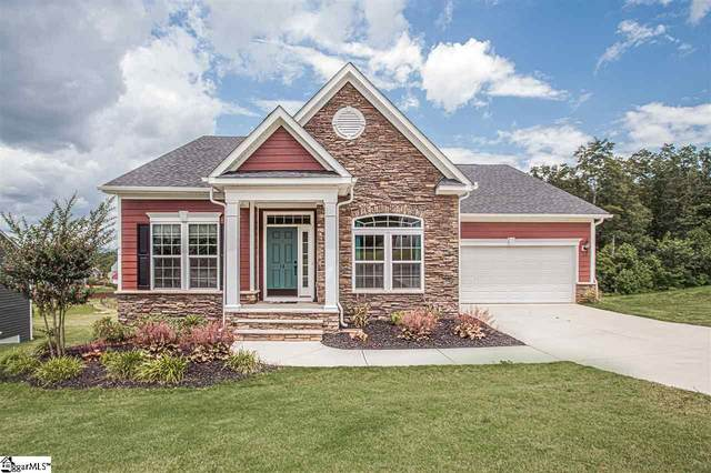 14 Carronbridge Way, Greenville, SC 29609 (MLS #1421654) :: Prime Realty