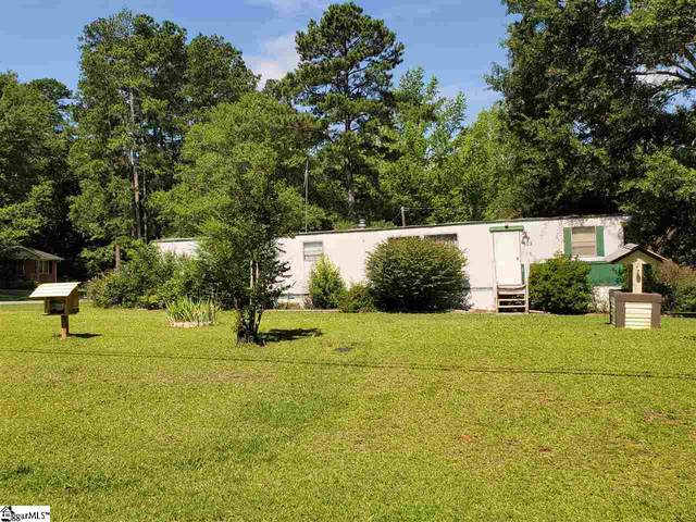 502 Tripp Street, Williamston, SC 29697 (#1421671) :: J. Michael Manley Team