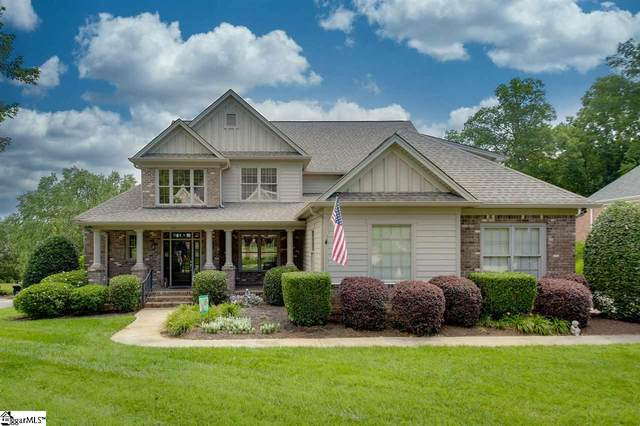 101 Highfield Court, Greer, SC 29650 (#1421684) :: J. Michael Manley Team