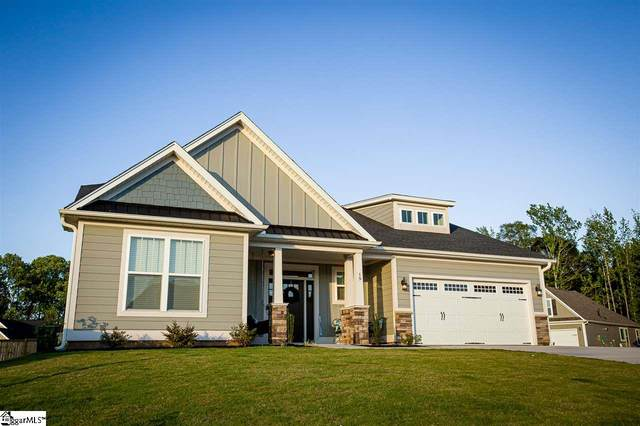 19 Octavia Road, Taylors, SC 29651 (#1421686) :: The Toates Team
