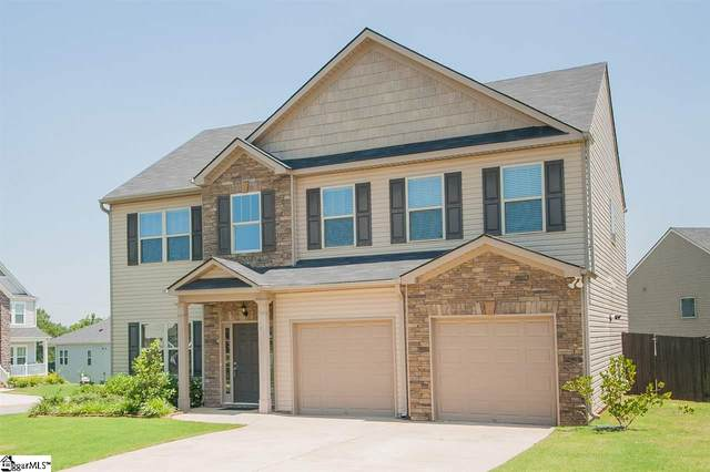 101 Calavera Drive, Simpsonville, SC 29681 (#1421748) :: The Haro Group of Keller Williams