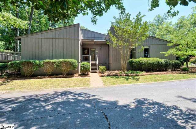 140 Inglewood Way, Greenville, SC 29615 (#1421752) :: The Toates Team