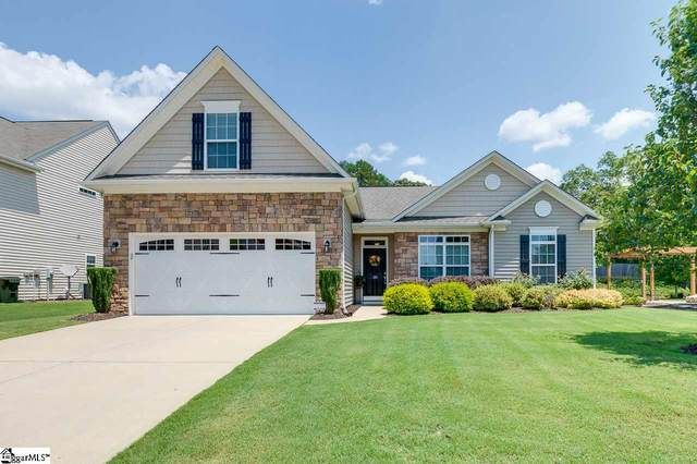 30 Kelsey Glen Drive, Simpsonville, SC 29681 (#1421754) :: The Haro Group of Keller Williams