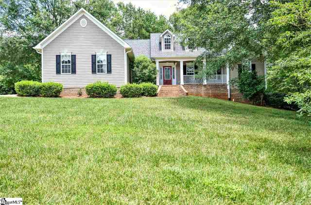 510 Watson Road, Easley, SC 29642 (#1421771) :: Coldwell Banker Caine