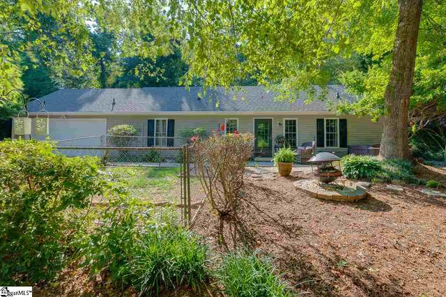 130 Gemstone Trail, Anderson, SC 29625 (#1421775) :: The Robby Brady Team