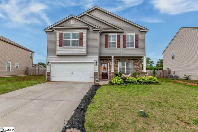 371 Hartleigh Drive, Lyman, SC 29365 (#1421782) :: The Haro Group of Keller Williams