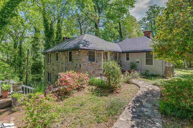 115 Melrose Circle, Tryon, NC 28782 (#1421791) :: The Haro Group of Keller Williams