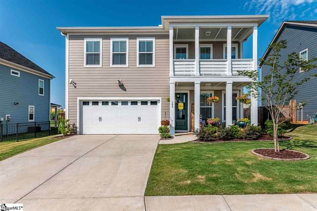 104 Daystrom Drive, Greer, SC 29651 (#1421795) :: The Haro Group of Keller Williams