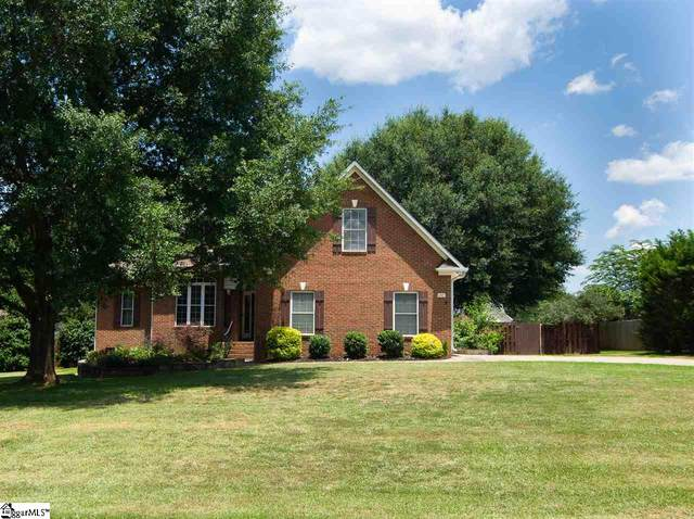 267 Valleyhigh Drive, Inman, SC 29349 (#1421803) :: Parker Group