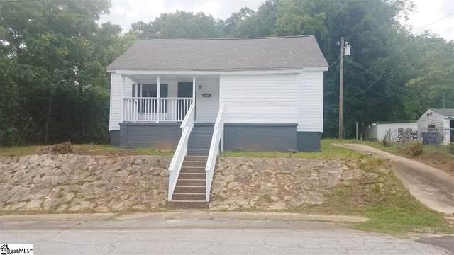 141 Mill Street, Woodruff, SC 29388 (MLS #1421813) :: Resource Realty Group