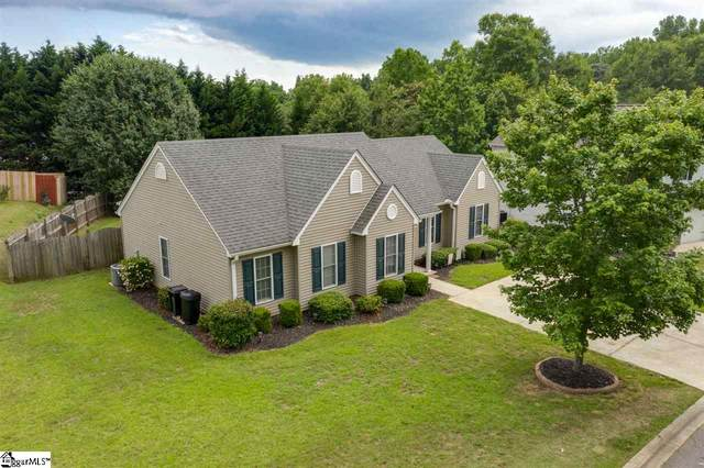 276 Springfield Circle, Easley, SC 29642 (#1421829) :: Hamilton & Co. of Keller Williams Greenville Upstate