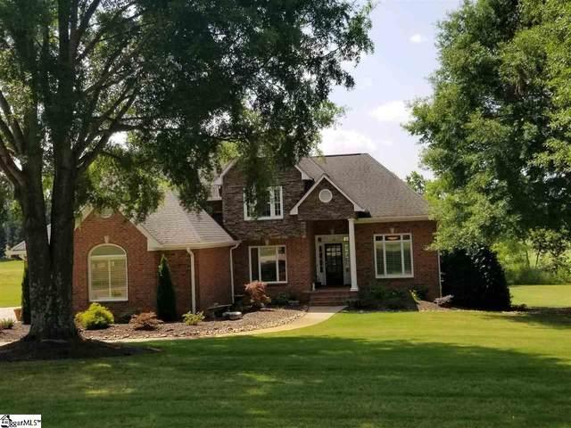 130 Indigo Court, Greer, SC 29651 (#1421837) :: Hamilton & Co. of Keller Williams Greenville Upstate