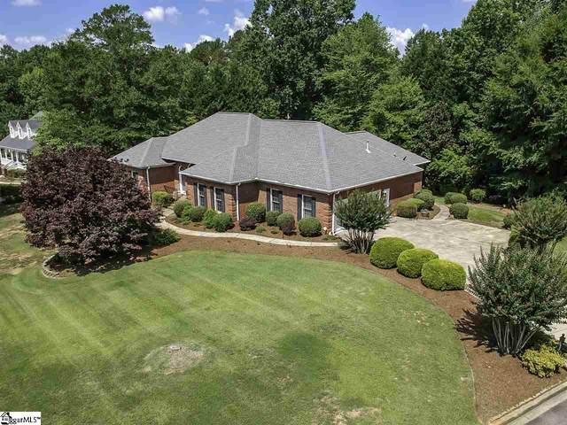 308 Tarrigart Drive, Moore, SC 29369 (#1421849) :: Hamilton & Co. of Keller Williams Greenville Upstate