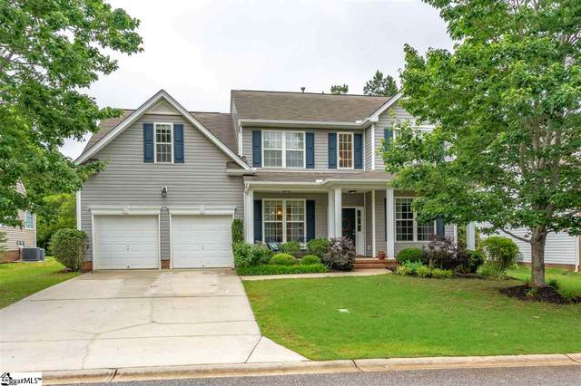 20 Red Jonathan Court, Simpsonville, SC 29681 (MLS #1421852) :: Prime Realty