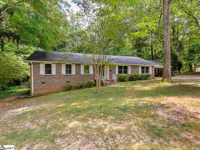 147 Anita Drive, Spartanburg, SC 29302 (MLS #1421891) :: Prime Realty