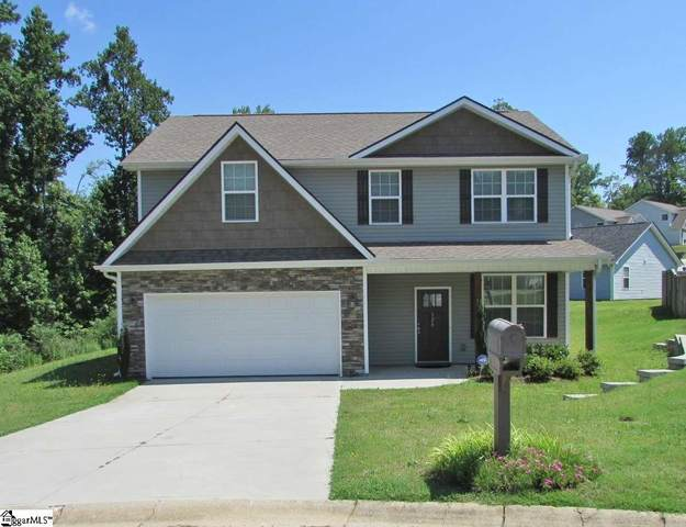 120 Heatherbrooke Court, Easley, SC 29640 (MLS #1421898) :: Resource Realty Group