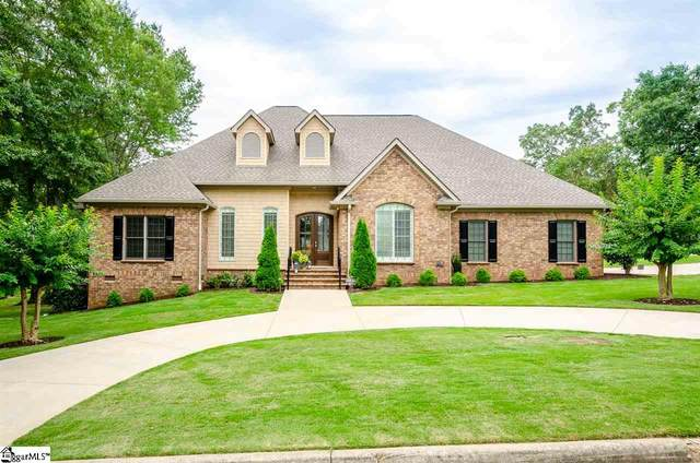 210 Arden Chase, Anderson, SC 29621 (#1421921) :: The Haro Group of Keller Williams