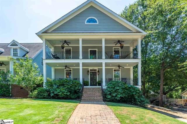 103 Edisto Street, Greenville, SC 29605 (#1421923) :: Hamilton & Co. of Keller Williams Greenville Upstate