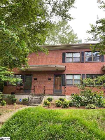 40 Faris Circle, Greenville, SC 29605 (#1421943) :: The Toates Team