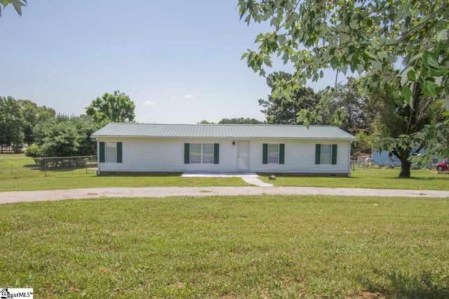 106 Baywood Drive, Easley, SC 29640 (MLS #1421945) :: Prime Realty