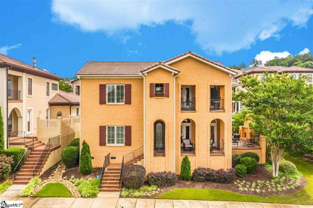 313 Arezzo Drive, Greenville, SC 29609 (#1421946) :: Parker Group