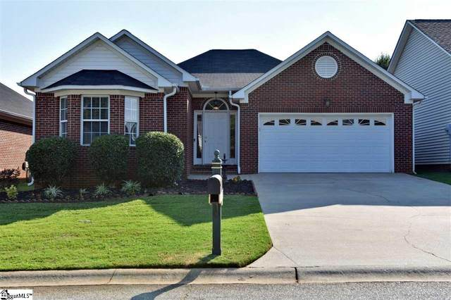 436 Rambling Rose Way, Moore, SC 29369 (#1421947) :: The Toates Team